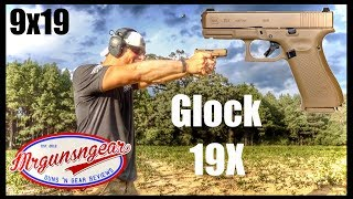 Glock 19X Pistol Review: Best Glock Model Ever Or Worst Model Yet?