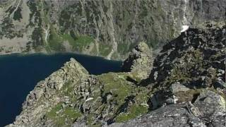 preview picture of video 'Bardzo fajny 3min film o gminie Bukowina Tatrzańska terma Morskie Oko Rysy'