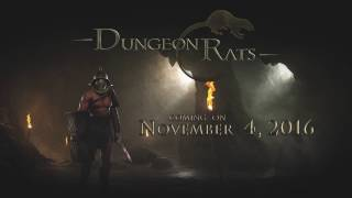 Clip of Dungeon Rats