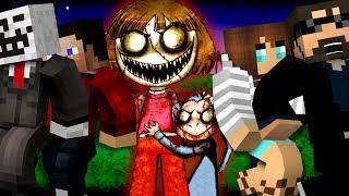 Minecraft: DORA THE EXPLORER MURDER   MODDED MINI-GAME