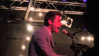 Jon McLaughlin - People - The Christmas Tour Boston 2014