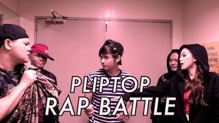 Rap Battle By Alex Gonzaga