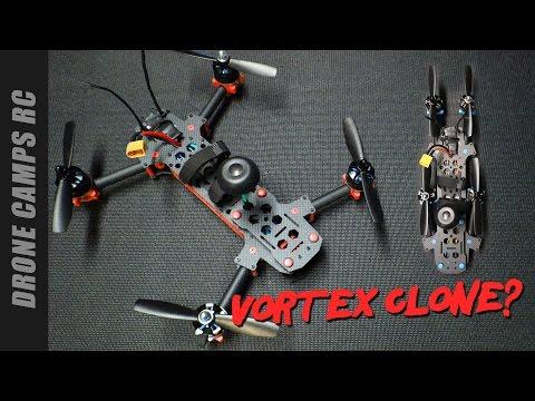 vortex-clone--mana-285mm-fpv-racer-review--flight