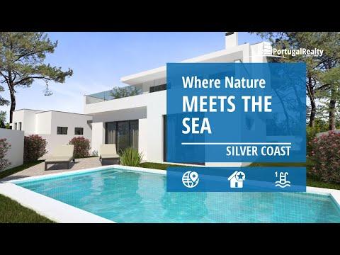 Casa para venda | Costa de Prata Portugal | Snlp006.3