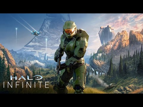 Halo Infinite | Campaign Gameplay Trailer 2021 год