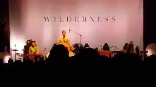 Andrew McMahon in the Wilderness - Rainy Girl (Terminal 5 11/18/15)