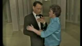 JUDY GARLAND FRANK SINATRA and DEAN MARTIN , 1962 (2/6)