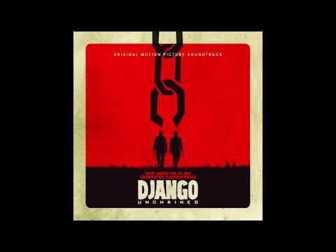 Jerry Goldsmith - Nicaragua Feat. Pat Metheny - Django Unchained OST 432Hz