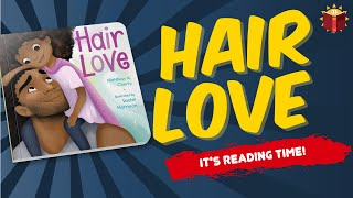Hair Love   Read Along   Childrens Book   Story Book   Kid Books  