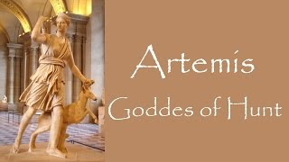 Greek Mythology Story Of <b>Artemis</b>