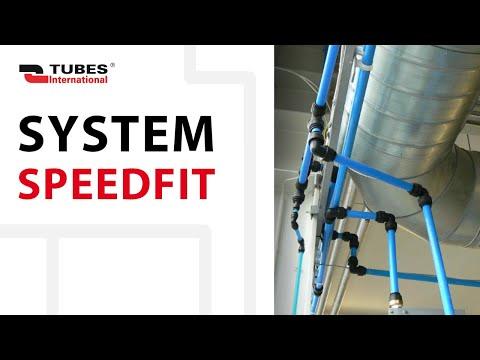 Zbuduj instalację sprężonego powietrza z systemem Speedfit - zdjęcie