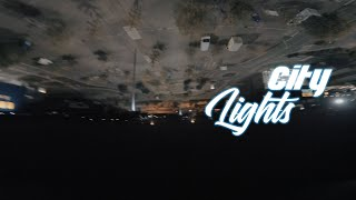 City Lights | My NEW LMultirotors Frame | FPV DRONE FREESTYLE