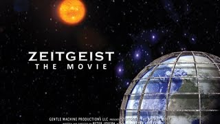 Zeitgeist Part 1: The Greatest Story Ever Told