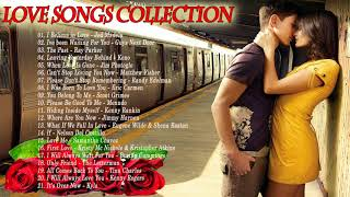Most Beautiful Love Songs Collection  - Best Romantic Love Songs Of 70s 80s 90s