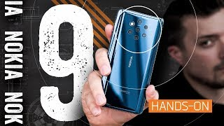 Nokia 9 PureView - Could This Be The Best Camera Phone Of 2019?