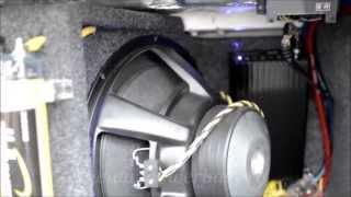 bmw e60 Infect car audio