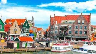 Volendam, Amsterdam