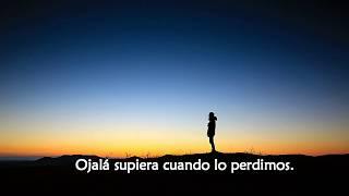 P!nk - But We Lost It (Subtitulada en Español)