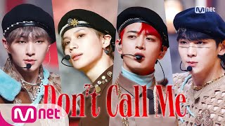 [SHINee - Don't Call Me] Comeback Stage |#엠카운트다운 | M COUNTDOWN EP.699 | Mnet 210225 방송