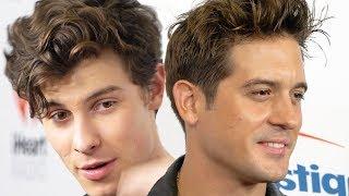 Shawn Mendes VS G Eazy Jingle Ball Best Dress 2018 | Hollywoodlife
