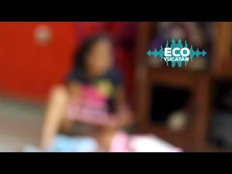 Alumnos de primaria abusan sexualmente de dos niñas en Mérida