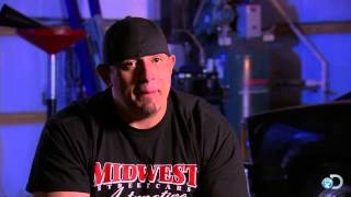 Under The Hood: Big Chief | Street Outlaws