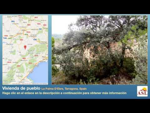 Vivienda de pueblo se Vende en La Palma D'Ebre, Tarragona, Spain