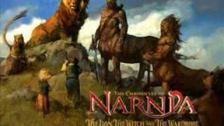 Narnia Soundtrack: Father Christmas