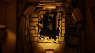 bendy and the ink machine chapter 3 прохождение часть 1
