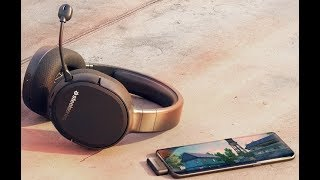 SteelSeries Arctis 1 Wireless | Краткий обзор