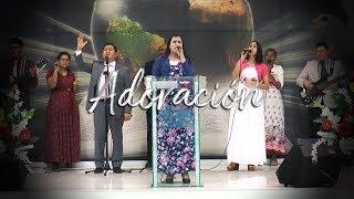 """Video thumbnail of """"Cristo yo te amo - Adoración"""""""