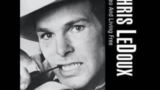 Chris LeDoux - Horses and Cattle