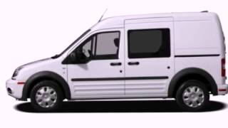 2012 FORD TRANSIT CONNECT Plainville CT