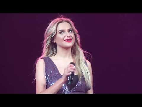 Kelsea Ballerini -  I Hate Love Songs 5/10/2019 Cedar Rapids