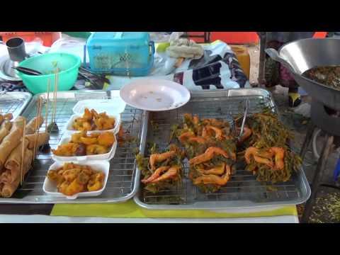 Местный базар (Пхукет - Nai Yang Beach)