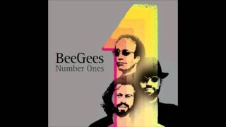 Man in the Middle - Bee Gees