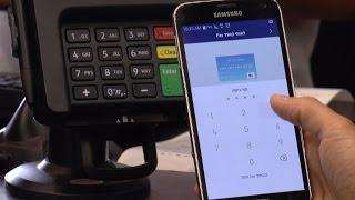 תשלום באמצעות הנייד בארץ: הכירו את לאומי קארד Pay