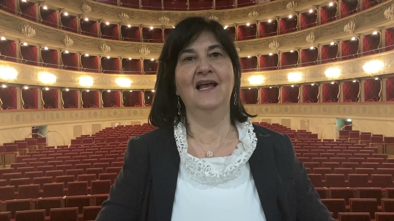 Una serie sui lavoratori del teatro Donizetti