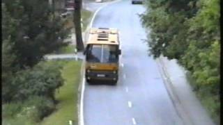 preview picture of video 'Ikarus 280.03 AU-CY 31'