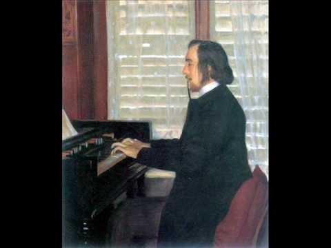 Erik Satie - Gymnopedie No. 1