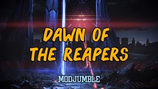 Mass Effect: Dawn of The Reapers Mod