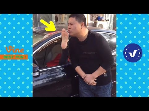 Funny Videos 2017 ● People doing stupid things P82