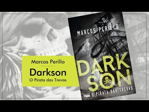 Darkson - o Pirata das Trevas - Marcos Perillo