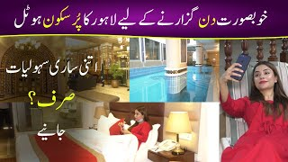 Lahore's Best Hotel to Spend Day in a Reasonable Price   National Point