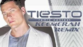 Tiësto feat. Emily Haines - Knock You Out (Keemerah Remix)