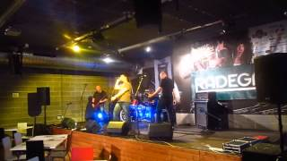 Video OVERCOME - Radegast Líheň 2014 - čtvrtfinále