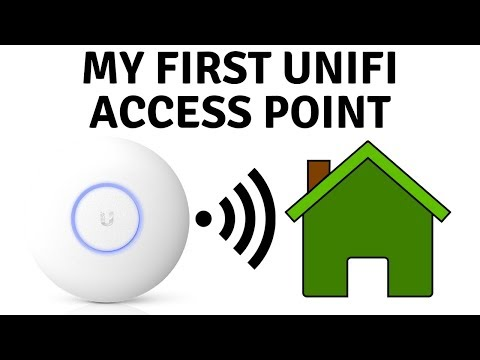 Download Step By Step Unifi Access Point Configuration 04 Video 3GP