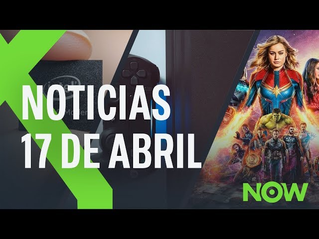 CONFIRMAN detalles de la PS5, METRAJE de AVENGERS FILTRADO y nueva XBOX | XTK Now!