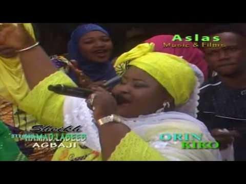 Hamad Agbaji - Orin Kiko