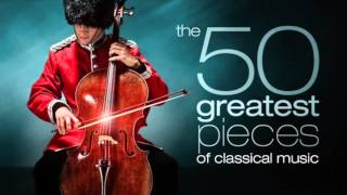 Samuel Barber   Adagio For Strings (London Philharmonic Orchestra & David Parry) (HD)